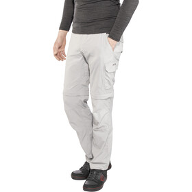 Columbia Silver Ridge II Convertible Pants Men Columbia Grey